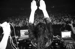 Will 2012 be the year of Electronic Music?