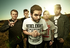 A Day To Remember sues Victory Records