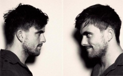 Anthony Green performs Love You No Matter What off new album Beautiful Things