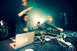 Skrillex to release new EP tomorrow, Bangarang