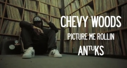 Chevy Woods Drops Picture Me Rollin