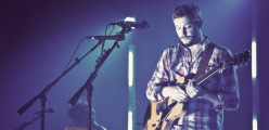Bon Iver To Release Towers On 12 As New Single