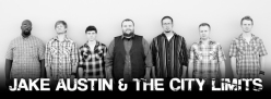 Jake Austin & The City Limits Artist Review