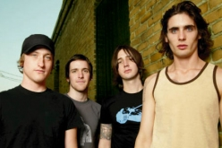 The All American Rejects Announce New Single & Tour