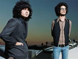 Mars Volta Announces New Album Noctourniquet