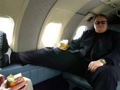 Megaupload CEO Kim Dotcom To Release Single