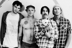 Red Hot Chili Peppers Post New Video For Look Around
