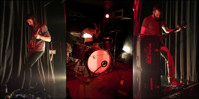 Russian Circles Artist Review