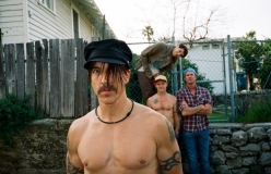 Red Hot Chili Peppers Touring With Sleigh Bells, Little Dragon & Santigold