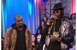 Kanye West Signs 2 Chainz To G.O.O.D. Music