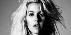 Music Video: Anything Could Happen by Ellie Goulding