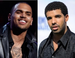 Drake, Chris Brown Sued For $16 Million