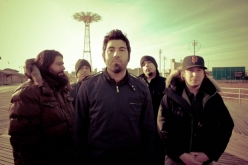 Deftones announce new album Koi No Yokan