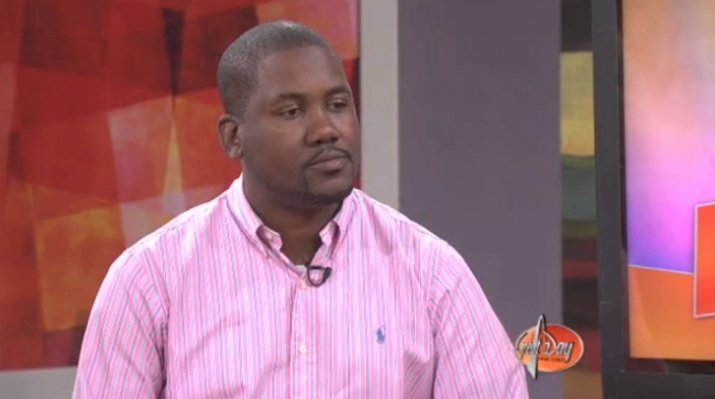 Tef Poe Discusses Racism on Great Day St. Louis Morning Show