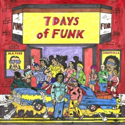 NPR Streams Snoopzillas 7 Days Of Funk Collaboration