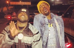 Outkast Hints At Reunion
