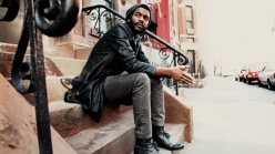 Gary Clark Jr. Stand For Something