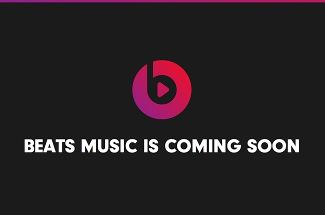 Beats Music Set To Launch In January 2014