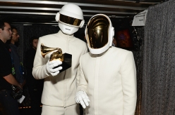 Leak: Jay Z + Daft Punk Computerized