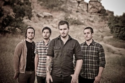 Thrice goes on Hiatus for Foreseeable Future