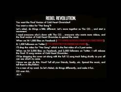Rebel Revolution