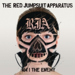 Red Jumpsuit Apparatus Am I the Enemy Album Review